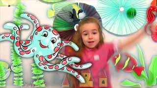 Animal Sound Song Learn Animals/ Childrens Song