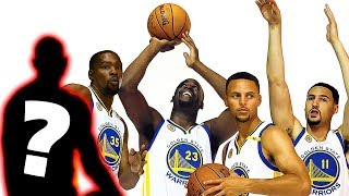 The FINAL PIECE to the Warriors