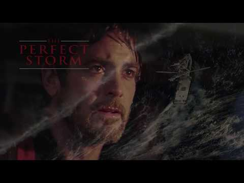 The Perfect Storm 2000 Original Motion Picture Soundtrack  Rogue Wave