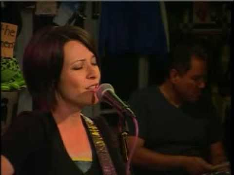 Concrete Blonde  - Joey (Janeen Leah Cover)