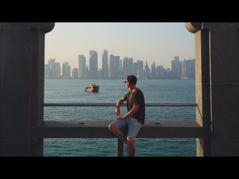 This Is The Reason I Travel. - QATAR VLOG