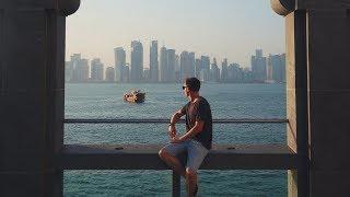 This Is The Reason I Travel. - QATAR VLOG