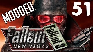 I BANG WILLOW - Modded Fallout: New Vegas Revisit - Episode 51