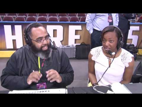 NSU Women's Basketball Postgame Coach Interview: Delaware State
