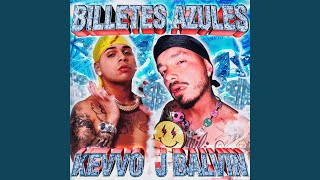 Play Billetes Azules (with J Balvin)