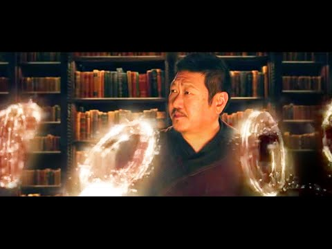 SHANG CHI POST CREDIT SCENES & Ending Explained! (SPOILERS)