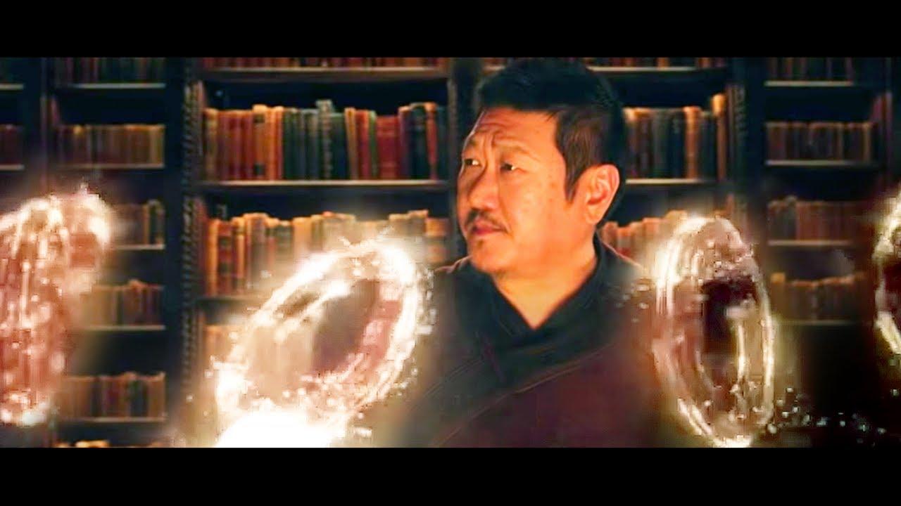 Download SHANG CHI POST CREDIT SCENES & Ending Explained! (SPOILERS)
