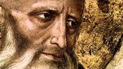 21. März - Heiliger Benedikt von Nursia