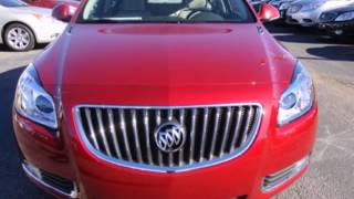 2013 Buick REGAL Norman Oklahoma City, OK #B7074 - SOLD