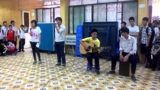 Khúc ca Việt Nam - band cover