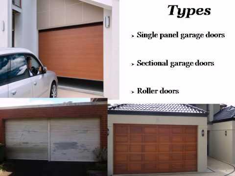 Garage Doors Mornington Peninsula Youtube