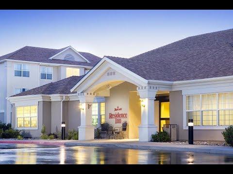 Residence Inn Reno - Reno Hotels, Nevada