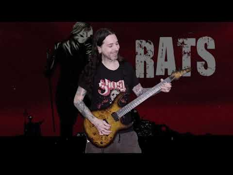 Ghost - Rats (cover)