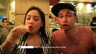 JANJI SUCI - Rafathar Makan Bareng Papa Mama (10/2/18) Part 2