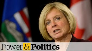 Keystone XL 'appears to be dead,' says Notley