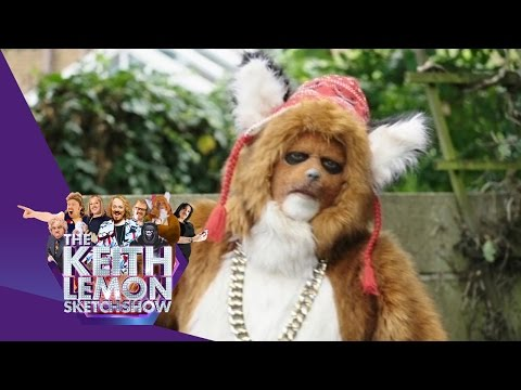 The Urban Fox | The Keith Lemon Sketch Show Series 2 Episode 2