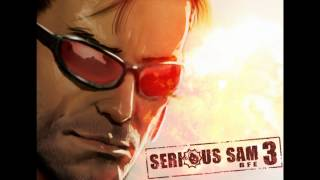 Serious Sam 3 OST - Boss Fight Strings (10 Hours version)