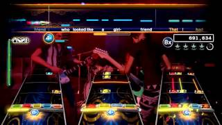 Somebody Told Me by The Killers - Full Band FC #3135 (RB4)