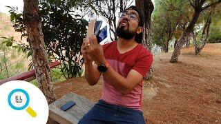 Ten WiFi en todas partes con KiMiFi K5 | El test