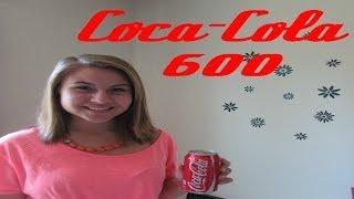 Coca Cola 600- Charlotte