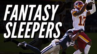 Fantasy Football Sleepers | Fantasy Football Prophets 2020