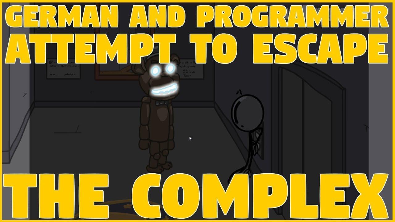Escape The Complex
