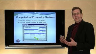 2 - Computerized Processing Systems
