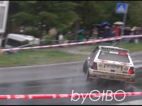 14° Rally Legend 2016 - San Marino [HD]