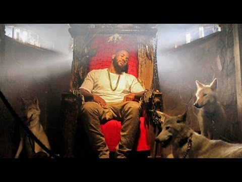 A rapper, aki farkast kiáltott - The Game - Year of the Wolf kritika