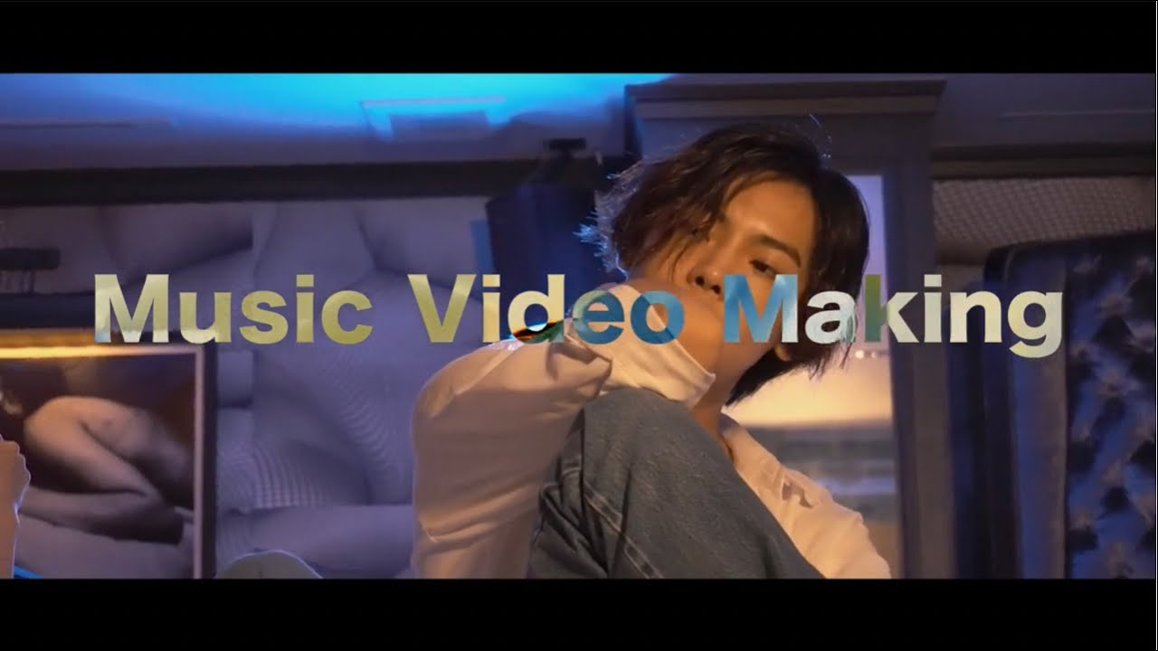 Download NOA - 「Don't Waste My Time」Music Video Making