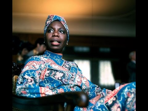 nina simone The prowess of nina simone's early records what the artist's early singles—made before she was famous, and newly released—reveal about the legend she'd become.