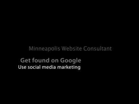 minneapolis website consultant (612)466-0030