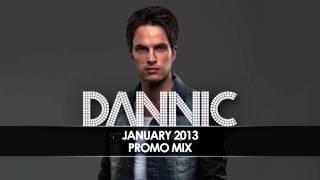 DANNIC - January 2013 Promo Mix (www.djdannic.com)