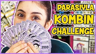 Barbie Combination Challenge Money Combination Dila Kent