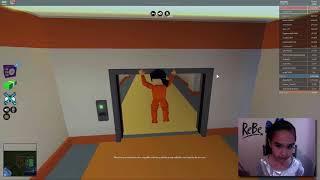I'm a Prisoner - Jailbreak ROBLOX