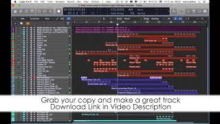 Body Loud Luxury ft Brando Logic X Remake Template