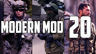 [Episode 3] Men of War: Assault Squad: Modern Mod - Second Time