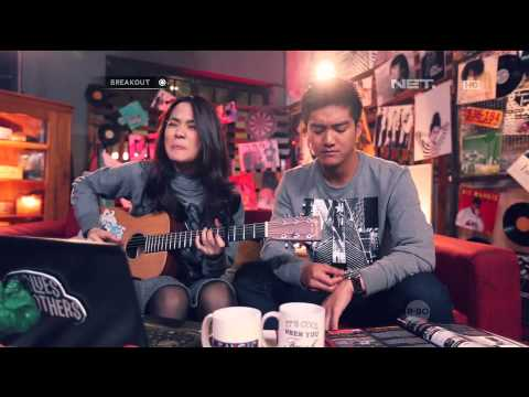 Justin Bieber - That Should Be Me Cover by Sheryl Sheinafia & Boy William