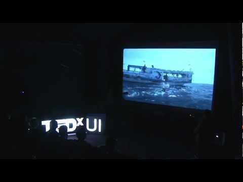 TEDxUI - Cahyo Alkantana - The Wonder of Indonesia