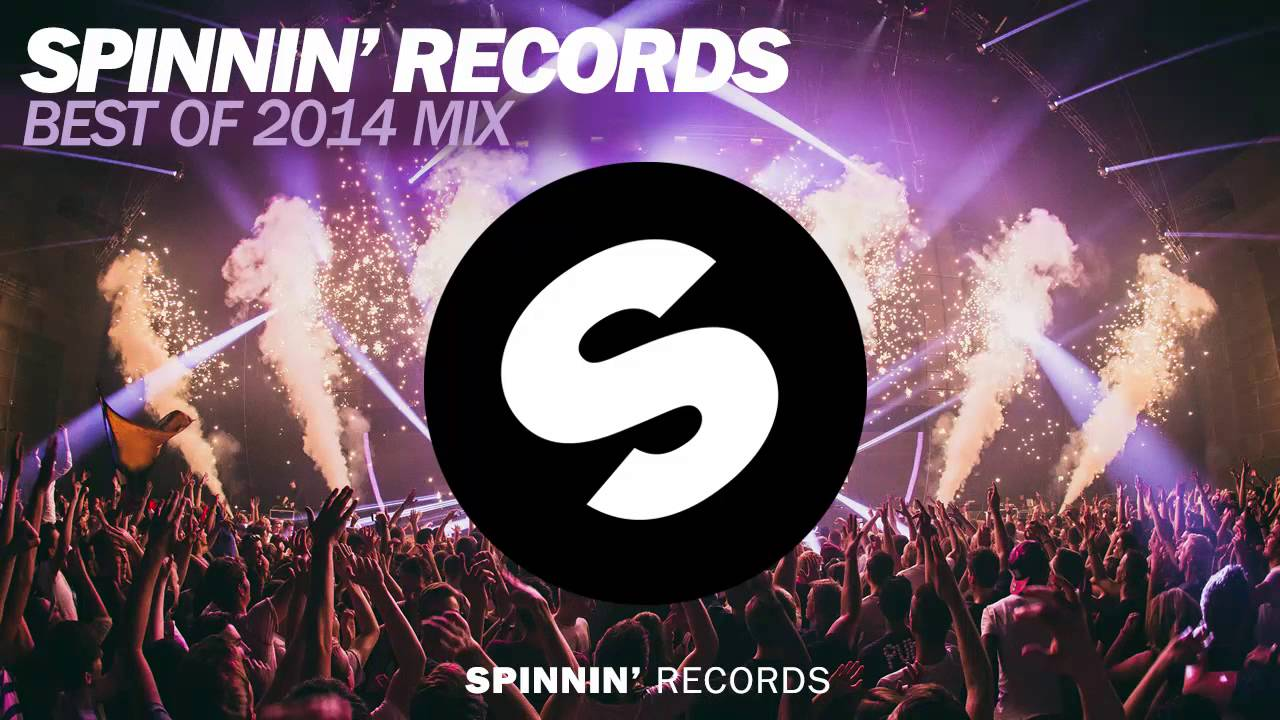 Spinnin' Records - Best Of 2014 Year Mix
