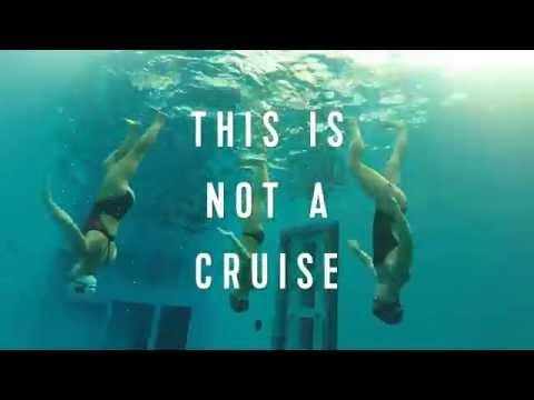 Royal Caribbean Cruise - Oasis Class