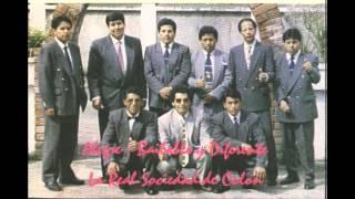 La Real Sociedad de Colón - Picaflor