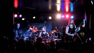 Týr - Another Fallen Brother (Ottawa 2014)