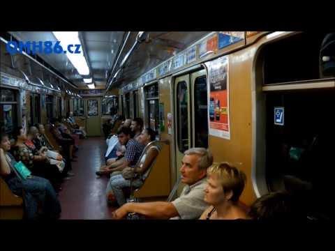 OMH86.cz: Kharkiv 2013 (metro)