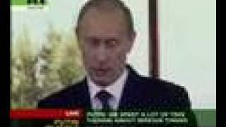 Putin denies secret marriage to Russian renowned sportswoman