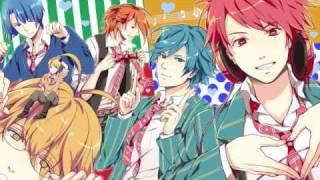 Love 1000% Ver. Usa, Saiya, Hitori, Yamai, Noaru, Kuroneko