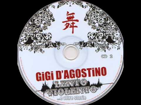 Gigi Agostino - La batteria della mente