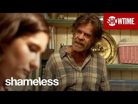 'Savings? What The Hell For?' Ep. 1 Official Clip | Shameless | Season 10