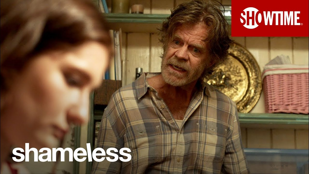 Download 'Savings? What the Hell For?' Ep. 1 Official Clip | Shameless | Season 10