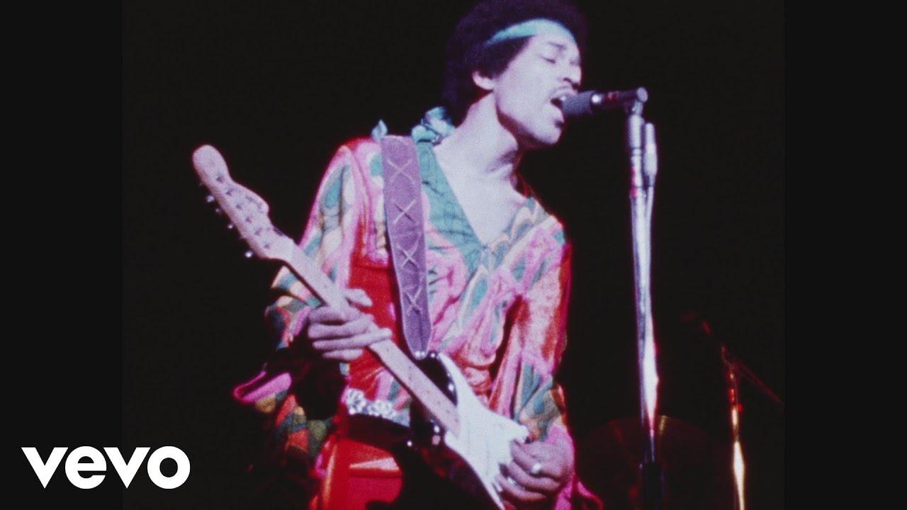 Jimi Hendrix - Freedom (Live)